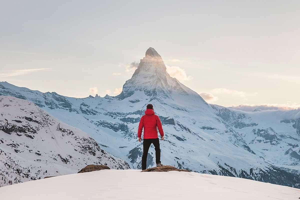 Coaching montagne