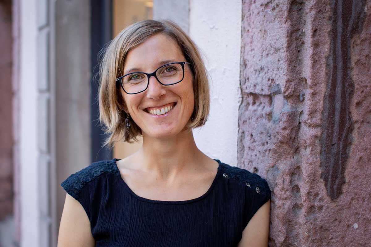 Laure Couty, CAP Inclusion