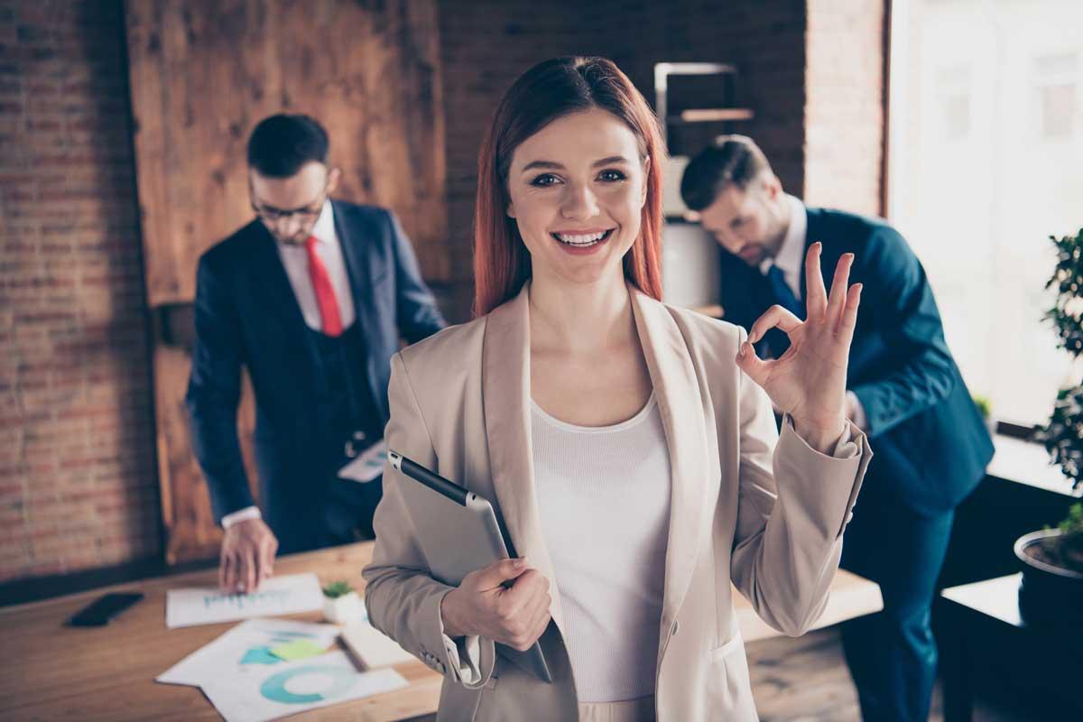 Le Business Partner RH, un RH au service du business