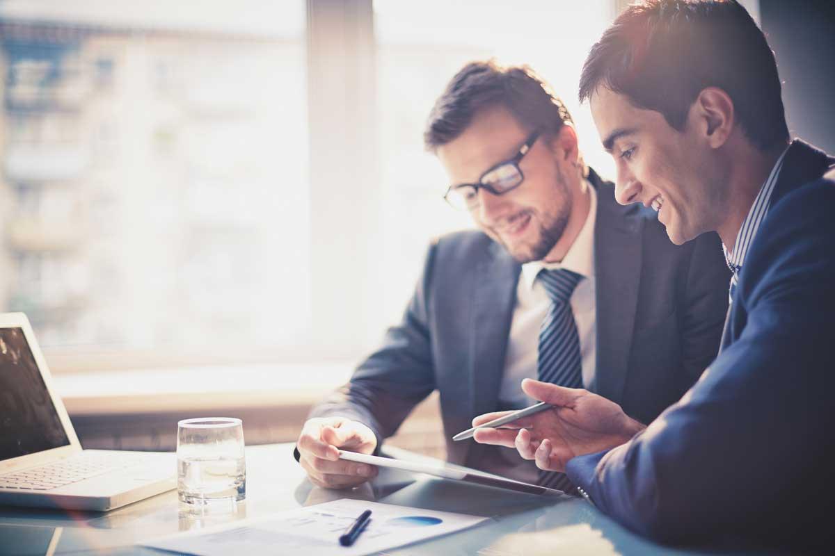 La gestion de la paie collaborative accompagnée